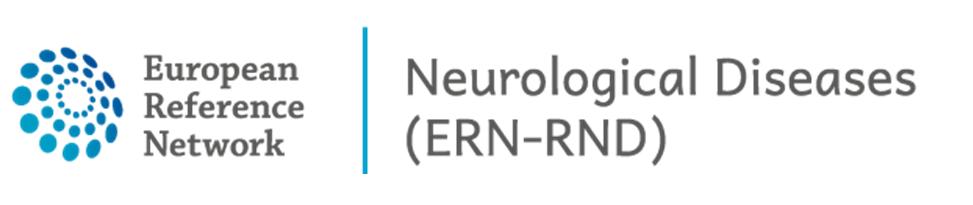 European Reference Network Logo